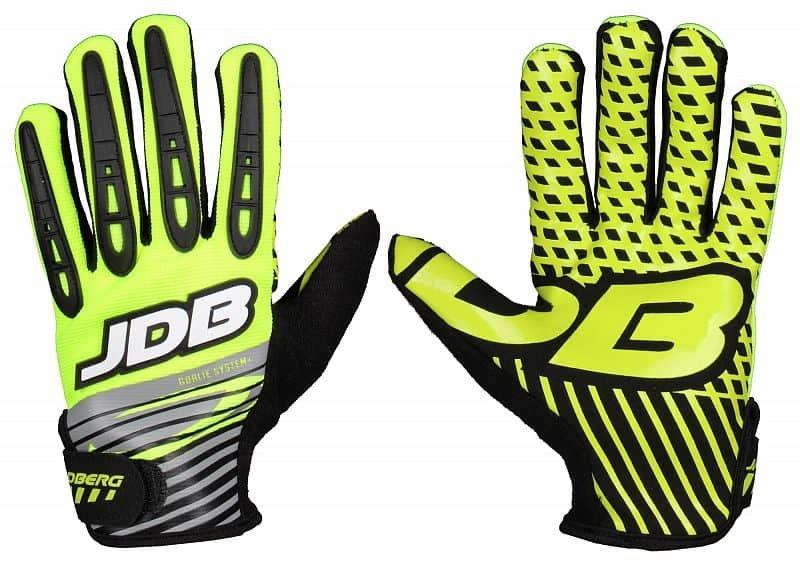 Brankářské florbalové rukavice - Rodeo brankářské rukavice rozměr: senior
