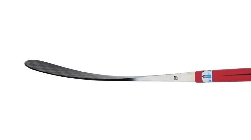 Hokejová čepel - C8 Hybrid hokejová čepel ohyb: RH 23