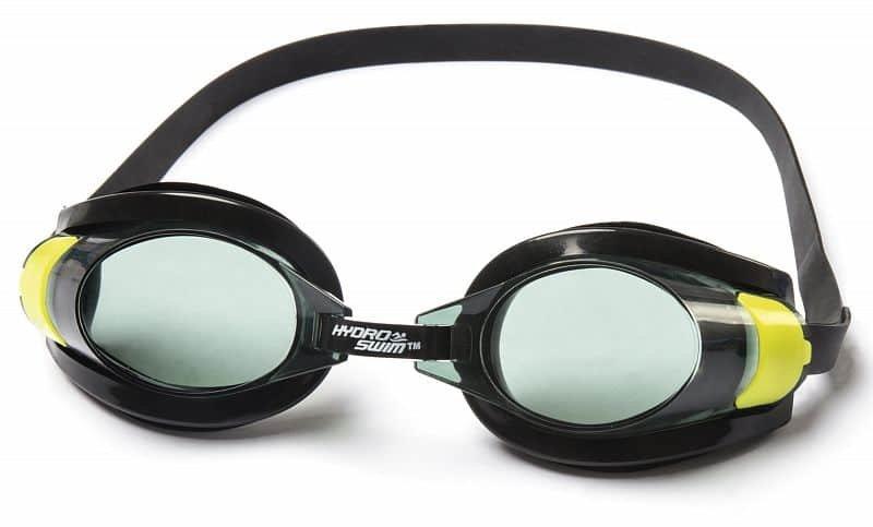 Žluté dětské plavecké brýle Hydro Swim 21005, Bestway