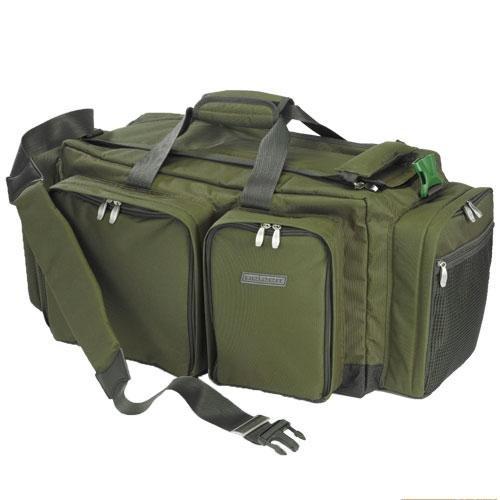 Zelená rybářská taška Pelzer