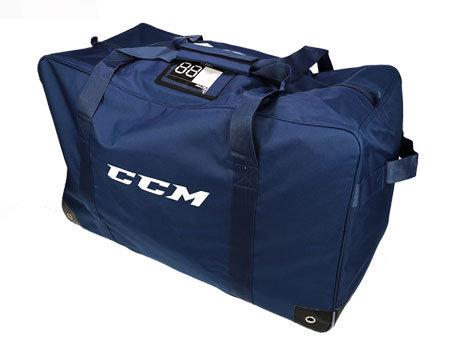 Modrá taška na hokejovou výstroj - junior CCM