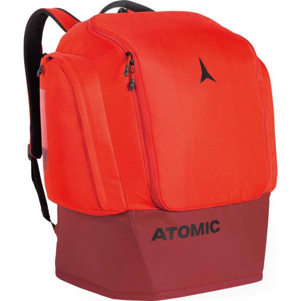 Taška na lyžařské boty - Atomic RS HEATED BOOT PACK 230V UNI - Taška na lyžařské boty