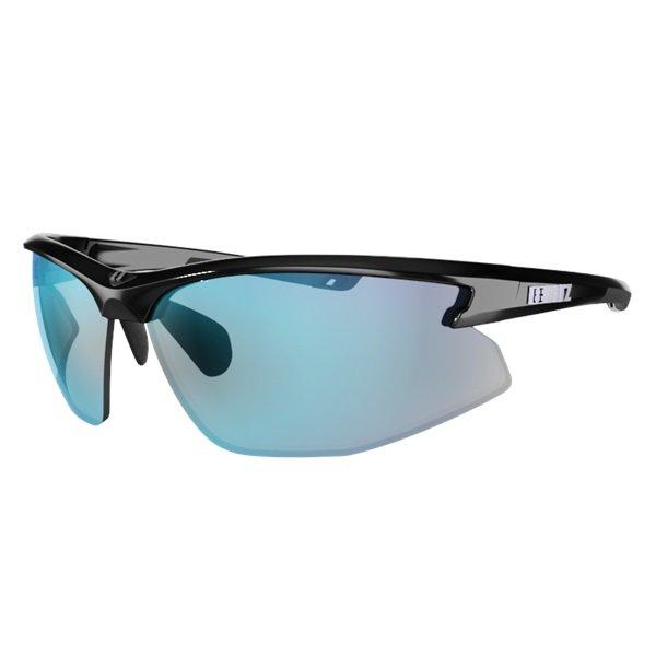 Černé běžecké brýle Motion Multi, Bliz
