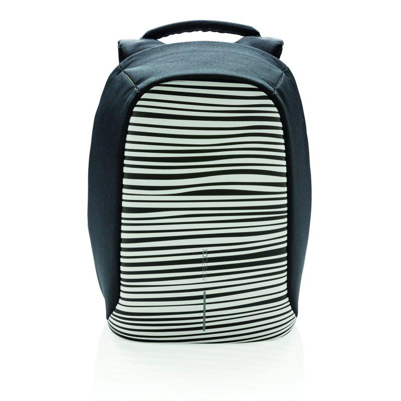 Batoh - XD Design Bobby Compact Print Zebra