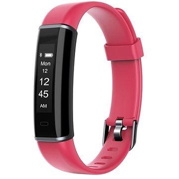 Červený fitness náramek U-Band 120HR, UMAX