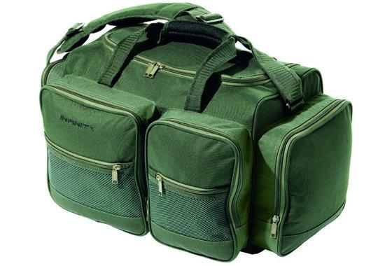 Rybářská taška - Daiwa Taška Infinity Medium Carryall