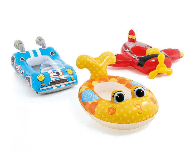 Dětský nafukovací člun INTEX
