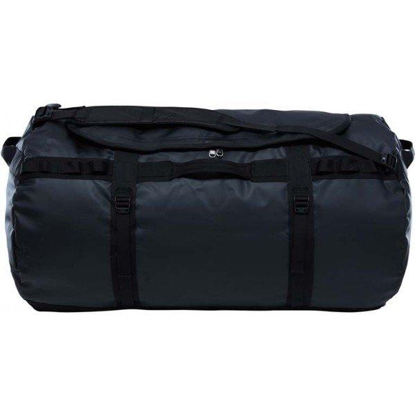 Modrá sportovní taška The North Face - objem 150 l