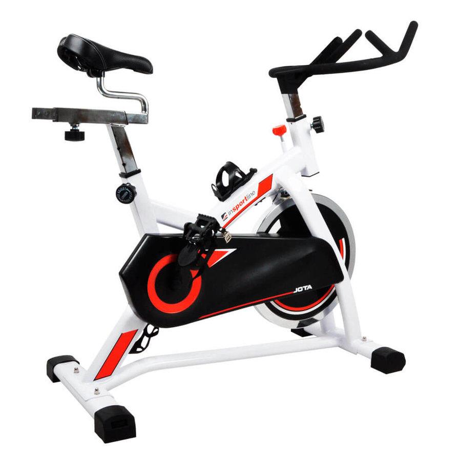 Cyklotrenažér JOTA, inSPORTline - nosnost 130 kg