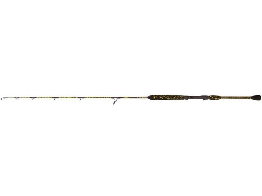 Mořský prut Black Cat - délka 160 cm