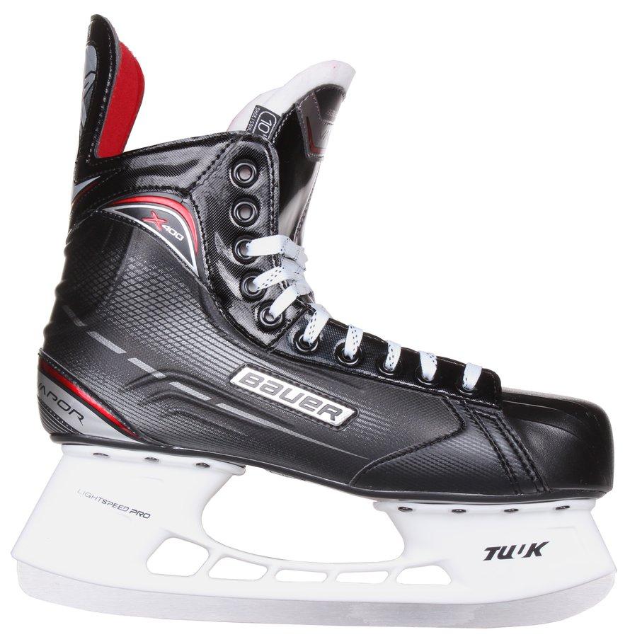 Pánské hokejové brusle VAPOR X400 S17, Bauer - velikost 39 EU