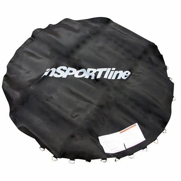 Černá odrazová plocha na trampolínu inSPORTline - průměr 305 cm