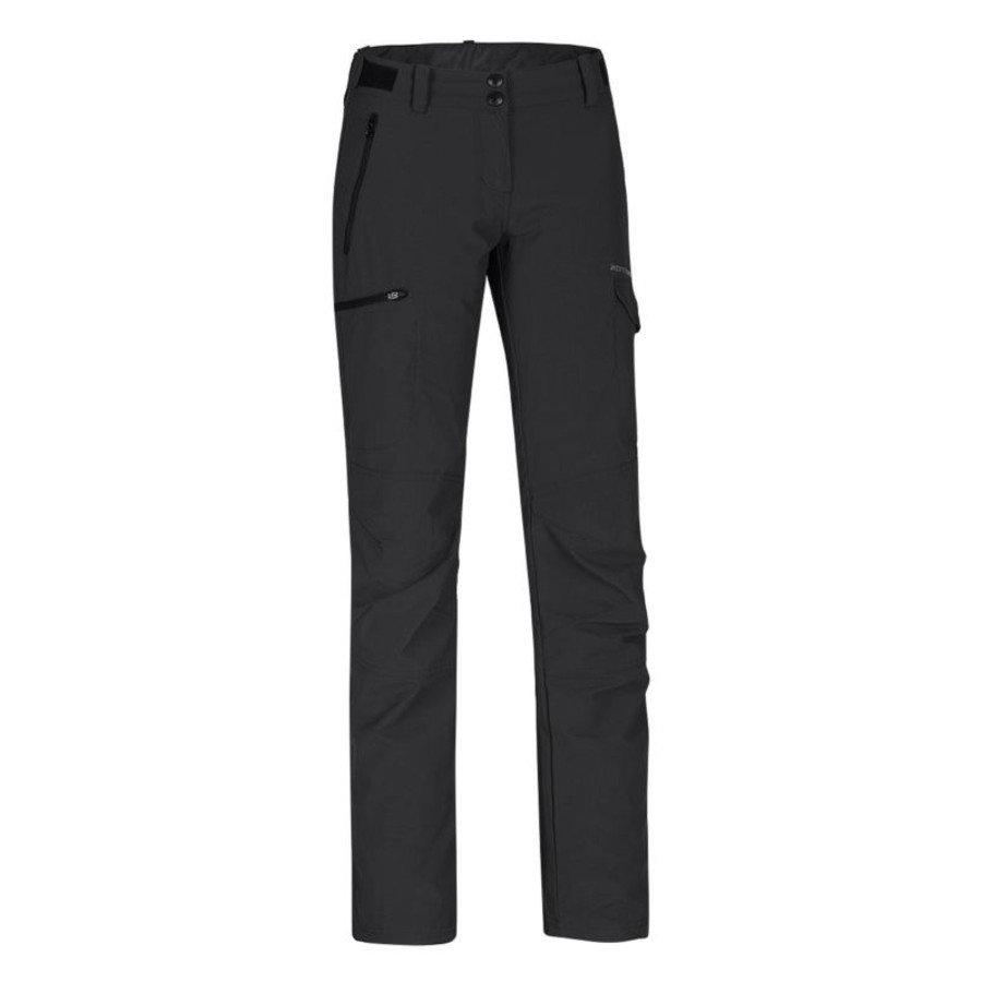 Černé dámské kalhoty NorthFinder - velikost S