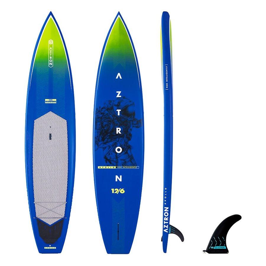 Nafukovací paddleboard Aztron