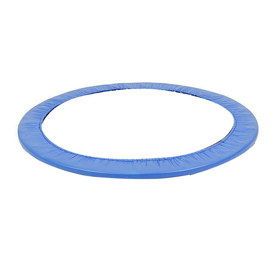 Modrý kryt pružin na trampolínu inSPORTline