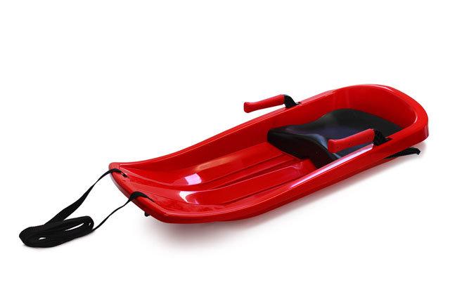 Boby - Acra A2032 Šampion plastový bob
