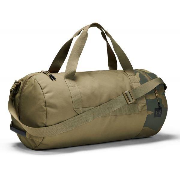 Zelená sportovní taška Under Armour