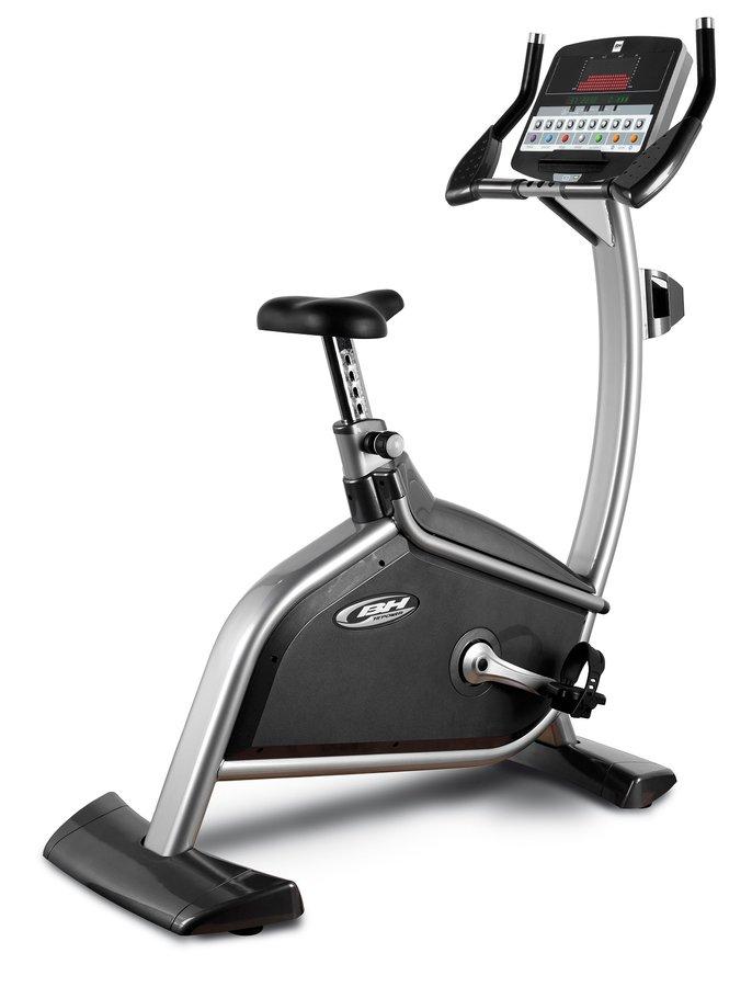 Ergometr SK8000, BH Fitness - nosnost 180 kg