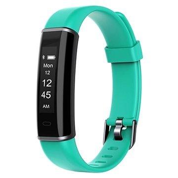 Zelený fitness náramek U-Band 120HR, UMAX