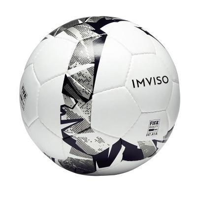 Bílo-černý futsalový míč 900, Kipsta