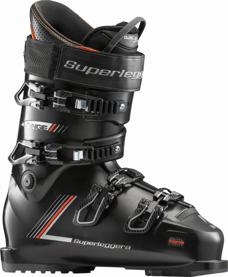 Pánské lyžařské boty Lange - velikost vnitřní stélky 28,5 cm