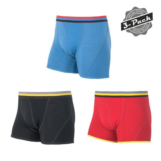 Pánské boxerky Sensor