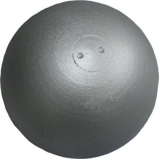 Soustružená závodní vrhačská koule Sedco - 7,26 kg