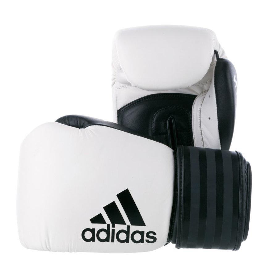 065770fc4 Bílé boxerské rukavice Adidas - velikost 14 oz | SPORTO.cz