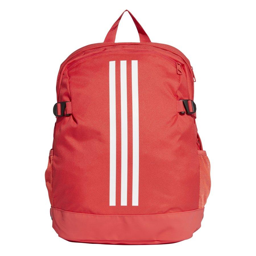 Batoh - adidas Backpack Power III M červená Jednotná