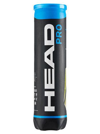 Tenisový míček Pro, Head - 4 ks