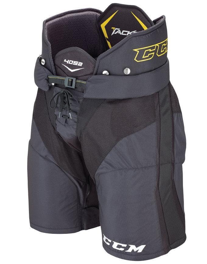 Modré hokejové kalhoty - senior CCM - velikost XL