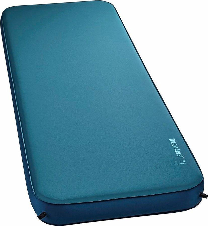 Modrá nafukovací karimatka Therm A Rest - tloušťka 10 cm