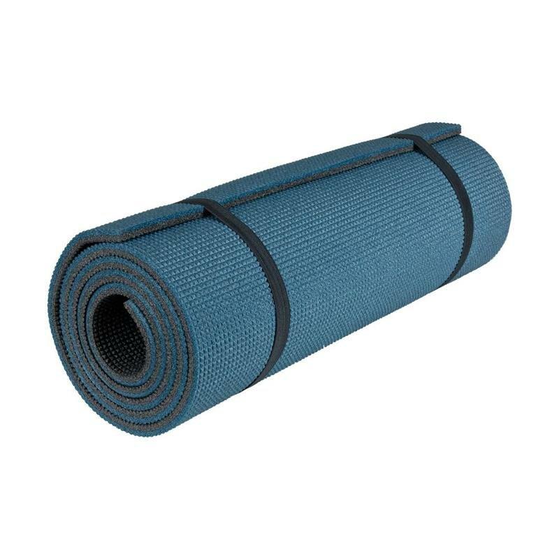 Modrá karimatka Spokey - tloušťka 1 cm