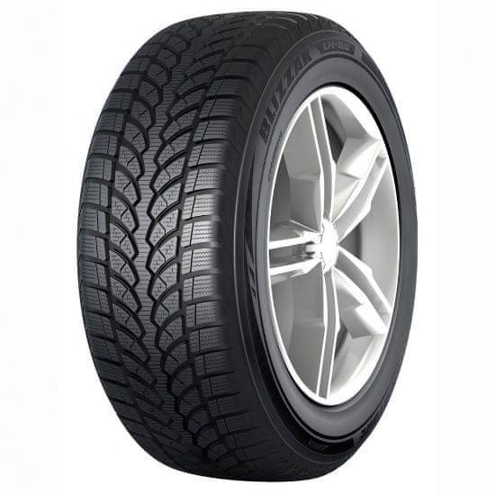 Zimní pneumatika Bridgestone - velikost 225/60 R17