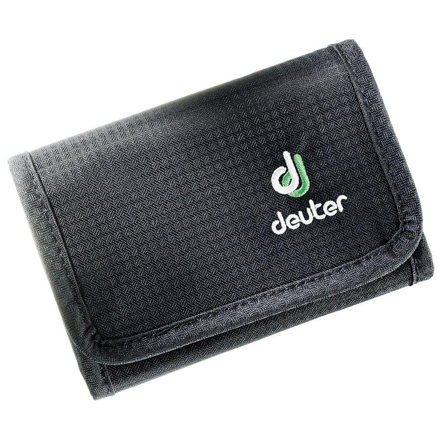 Peněženka - Deuter Travel Wallet Black