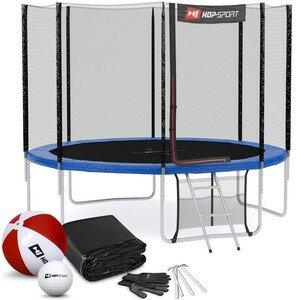 Trampolína Hop-Sport - průměr 305 cm