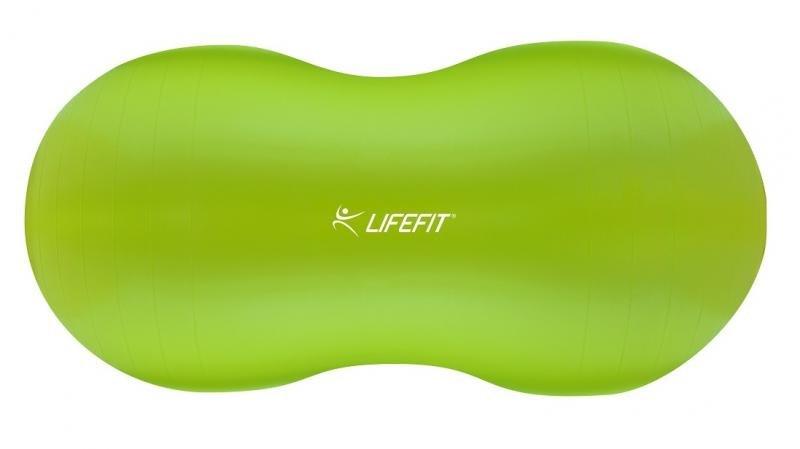 Zelený gymnastický míč Lifefit - průměr 95 cm