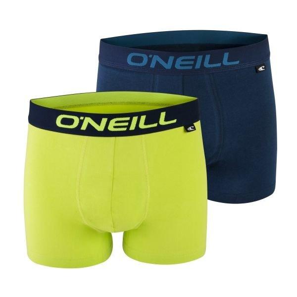 Různobarevné pánské boxerky O'Neill - 2 ks