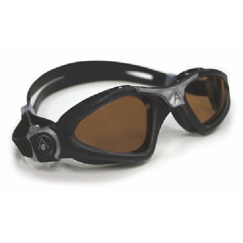 Černo-stříbrné plavecké brýle KAYENNE, Aqua Sphere