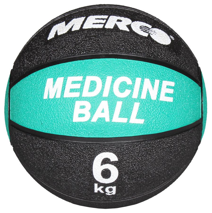 Medicinbal bez úchopů UFO Dual, Merco - 6 kg