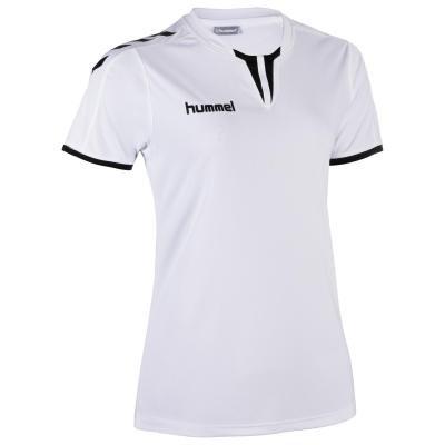 Bílý dámský házenkářský dres Hummel - velikost S