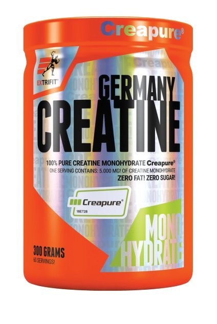 Kreatin - EXTRIFIT Creatine Germany 300 g