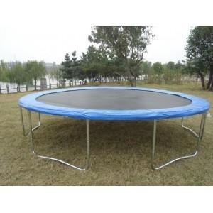 Kruhová trampolína Athletic24 - průměr 366 cm