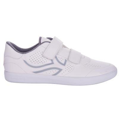 Bílá pánská tenisová obuv 700, Artengo - velikost 48 EU