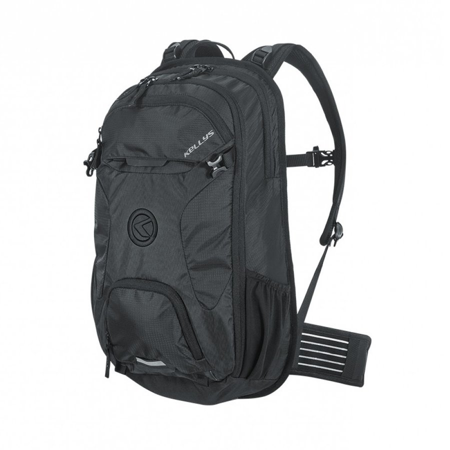 Černý batoh Lane, Kellys - objem 16 l