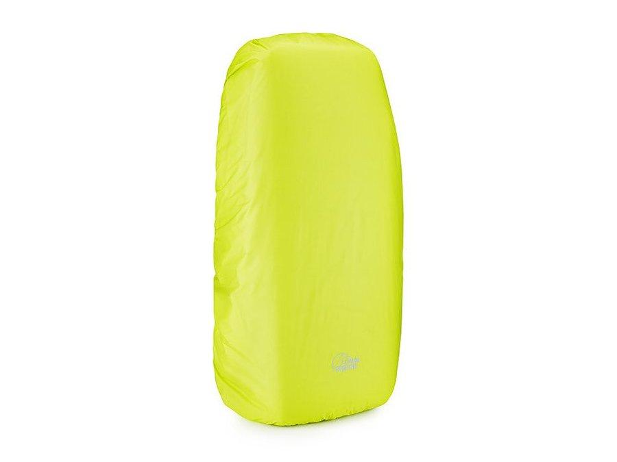 Žlutá reflexní pláštěnka na batoh Lowe Alpine - velikost XL