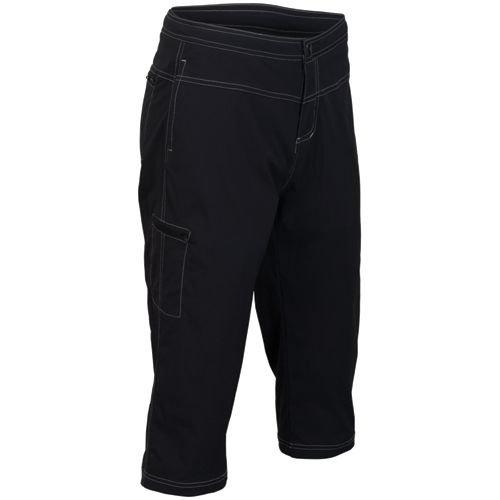 3/4 dámské cyklistické kalhoty s vložkou Cannondale - velikost M