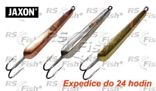Pilker - Jaxon® Pilker Jaxon K03 stříbrná