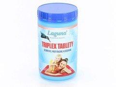 Bazénová chemie - Laguna Triplex tablety 1kg