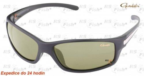 Polarizační brýle - Gamakatsu® Cools - Lemon Lime